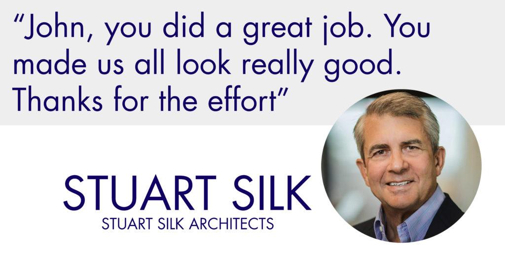 Stuart Silk